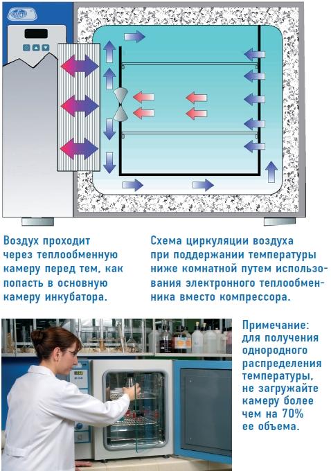 микропроцессора.